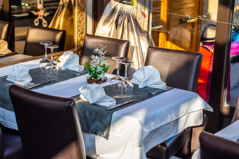 Le Gange - restaurant indien paris